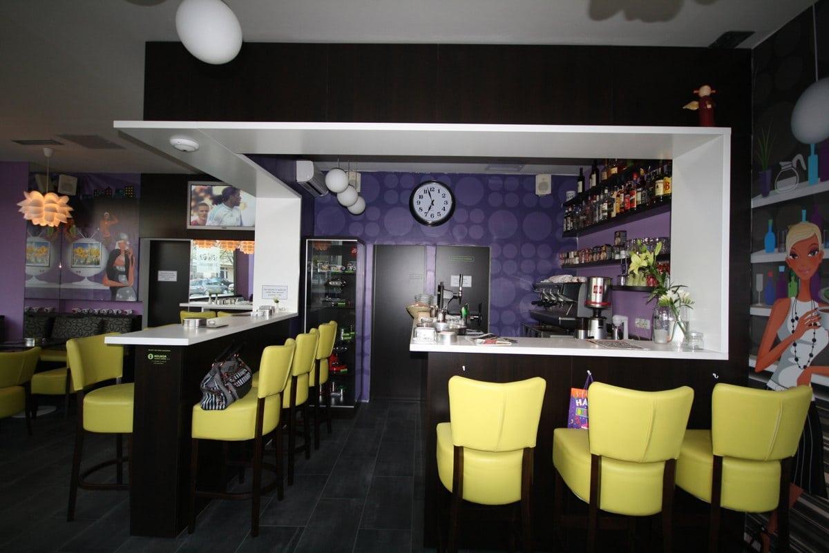 Caffe bar Egoist Jarun slika 2
