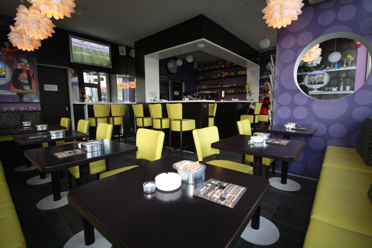 Caffe bar Egoist Jarun slika 3