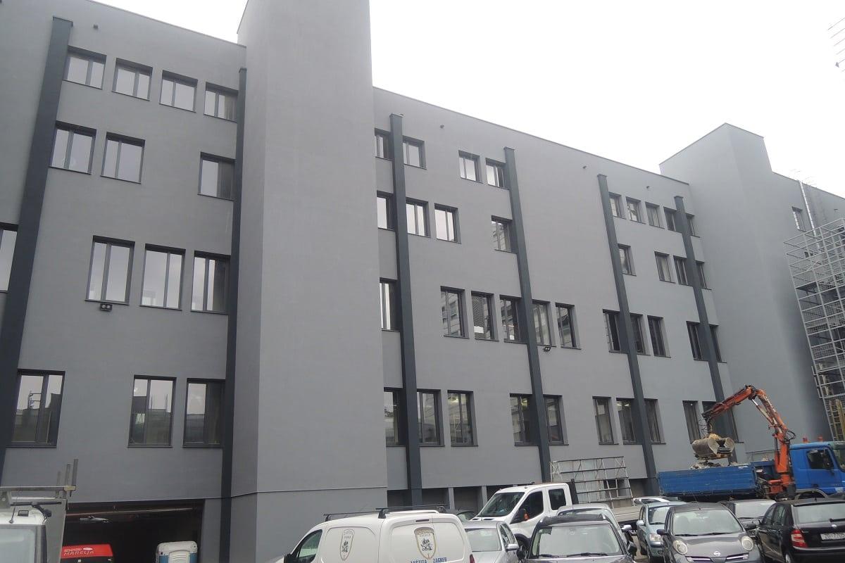 Heruc - poslovna zgrada