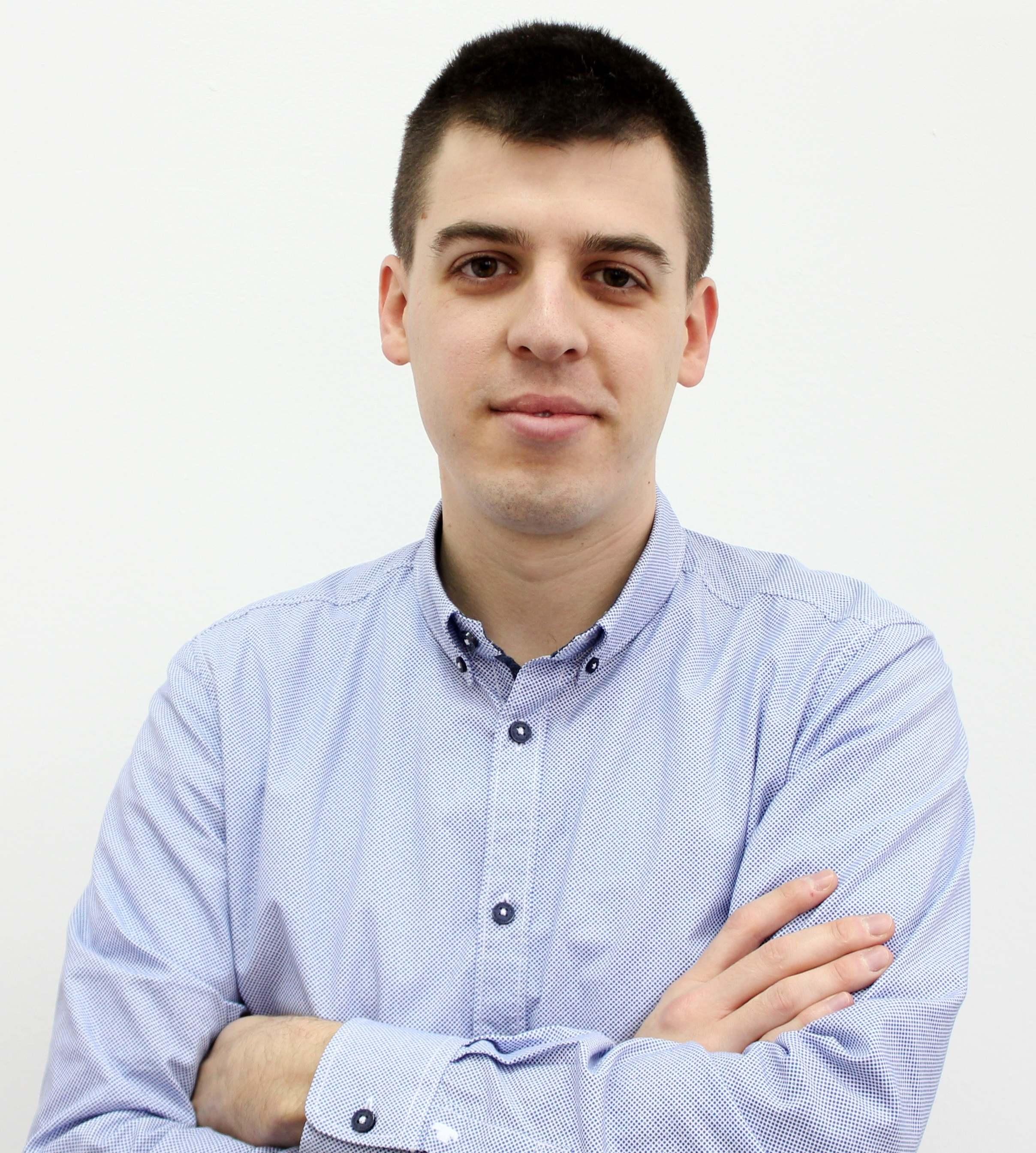 Damir Mamić
